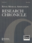 Research Chronicle